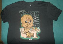 Chewbacca %2528let the wookie win%2529 shirts and jackets eb4b162c 2a1f 4d82 a417 da42c02476c1 medium