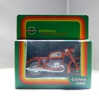 Gama Spielzeug BMW Motorcycle | Model Motorcycles