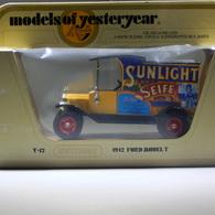 Ford Model T | Model Trucks