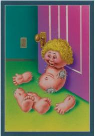 Art Apart - Busted Bob Final Artwork | Drawings & Paintings
