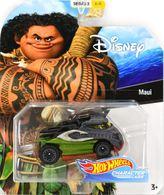 Maui | Model Cars | Hot Wheels Disney Character Cars Maui