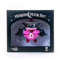 Midnight Moon Bat | Vinyl Art Toys