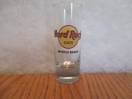 Myrtle Beach Shot Glass | Glasses & Barware