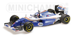Williams renault fw16   nigel mansell   french grand prix 1994 model racing cars f3253207 8b3f 42e9 ac4e a7450ef1243c medium
