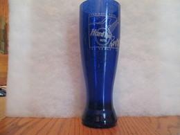 Las Vegas Hard Rock Hotel Blue Plastic tumbler | Glasses & Barware