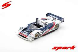 Kudzu DG-3 WSC | Model Racing Cars