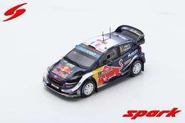 Ford Fiesta WRC | Model Racing Cars