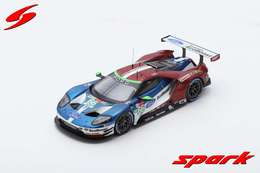 2018 Ford GT | Model Racing Cars