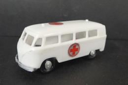 Volkswagen Kombi | Model Trucks