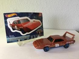 '70 Plymouth Superbird | Model Cars