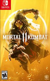 Mortal Kombat 11 | Video Games