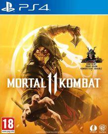 Mortal Kombat 11 | Video Games