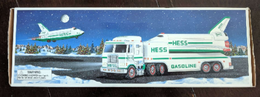 Toy truck and space shuttle with satellite 1999 model trucks 673e5907 491b 4c6b 8b34 de641795f491 medium