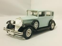 Norev 1928 Fiat 525 | Model Cars