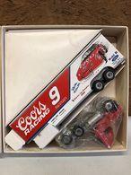 Winross bill elliott 1988 coors racing die cast semi truck and trailer %25e2%2584%2596. 9 model vehicle sets 1ef4bd30 702b 4896 a635 b78543c569ff medium