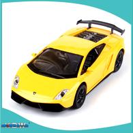 Kdw die cast authorized car 1%253a18 lamborghini gallardo model cars 8303b049 82db 4bb4 9a8a 924ff6bf56fe medium