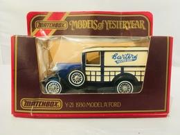 Matchbox 1930 Ford Model A | Model Trucks