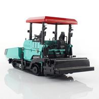 KDW 1:40 Die Cast Paver | Model Construction Equipment
