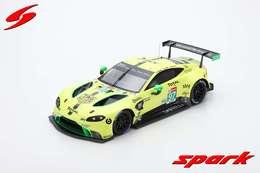 Aston Martin Vantage GTE | Model Racing Cars