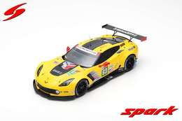 Chevrolet Corvette C7.R  | Model Racing Cars