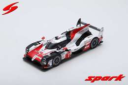 Toyota TS050 Hybrid | Model Racing Cars