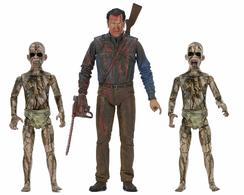 Bloody Ash vs. Demon Spawn   Action Figure Sets