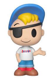 Bazooka Joe | Vinyl Art Toys