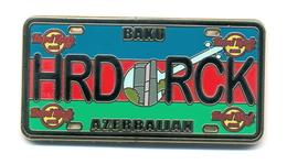 License Plate | Pins & Badges