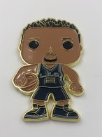 Dwayne Wade inspired Basketball Guy Challenge Coin | Challenge Coins