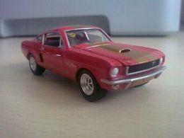 Greenlight auction block shelby %252766 gt 350h model cars da2e0c33 36fc 460a a8d4 07b6862c9b26 medium