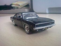 Dodge '68 Charger R/T 440 | Model Cars