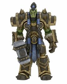 Thrall   Action Figures