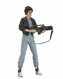 Lt. Ellen Ripley | Action Figures
