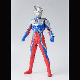 Ultraman Zero   Action Figures