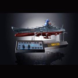 Space Battleship Yamato 2202   Action Figure Sets
