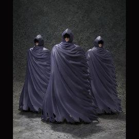 Mysterious Surplice 3 Set | Action Figure Sets