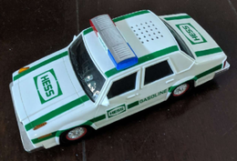1993 Hess Police Car | Model Vehicle Sets