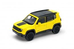 Jeep Renegade Traihawk   Model Trucks