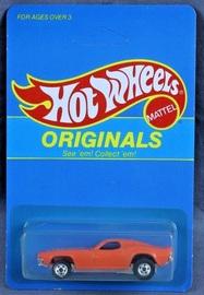Dixie Challenger | Model Cars