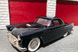 1955 Ford Thunderbird | Model Cars | photo: David K