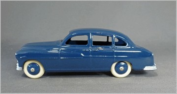 Ford Vedette '54 | Model Cars | Maz W