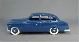 Ford Vedette '54 | Model Cars | Maz W