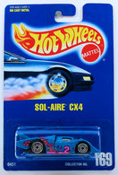 Sol aire cx 4     model cars 4287dd05 8d6a 4e79 b711 133da8705a86 medium