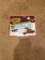 Road Champs Hershey's Syrup Semi Trailer Die Cast Replica | Model Vehicle Sets