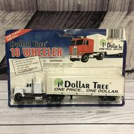 Dollar tree 18 wheeler semi truck one price die cast metal detach trailer model vehicle sets db8acc01 c1e5 4a7c 8160 dbbce1346a9d medium