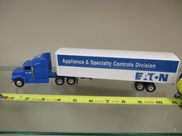Eaton peterbilt semi w%252fvan trailer by ertl 1%252f64th scale model vehicle sets 051d6619 76c3 41bc a9b5 aebb5336ad0e medium