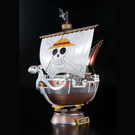 Going merry %252820th memorial edition%2529 model ships and other watercraft 4737a7fd f3b5 422a 9cac 8a22bded4563 medium