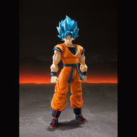 Super Saiyan God Super Saiyan Goku (Super) | Action Figures