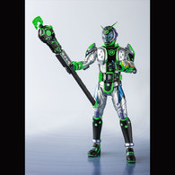Kamen Rider Woz | Action Figures