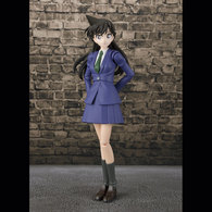 Mouri Ran | Action Figures